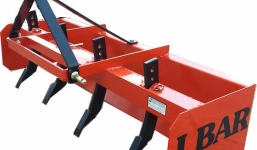 HEAVY DUTY BOX BLADE -4, 5, 6, 7, 8, FT – SEYMOUR TRACTORS AND